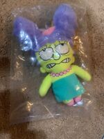 Kidrobot Simpsons Phunny Zombie Marge Plush Figure NEW Plushies TV Series Toys