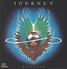 Journey/Evolution * NEW CD 1986 * NUOVO *