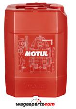 Aceite Motor Motul 8100 X-Clean EFE 5W30 ACEA C2 / C3, 20 Litros Opel BMW