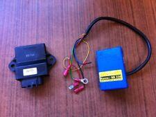 CDI ECU Steuergerät Motorsteuergerät Yamaha YZF R 125 offen 120 Kmh + Drosselkit