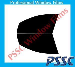 PSSC Front Car Window 05-08 Tint Tint VW Golf 5 Doors