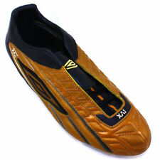 Scarpe da uomo arancione Umbro