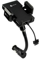 iclever Fm Transmitter trasmettore Universale cavo Ricarica iPhone 4 iPod Touch