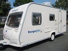 Bailey Campers, Caravans & Motorhomes
