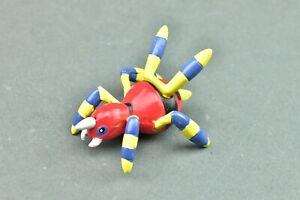 Pokemon Tomy Ariados CGTSJ Pocket Monster