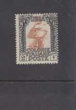 LIBYA-1921-LEGIONARY 2c-MNH-SG 23-$5-freepost