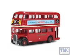 NRTL004 Oxford Diecast London Transport RTL Bus Regent