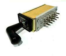 NEW ELECTROSWITCH 8329A65G01 CIRCUIT BREAKER CONTROL