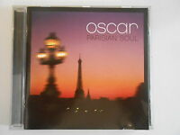 OSCAR : PARISIAN SOUL - [ CD ALBUM  denote records ] --> PORT GRATUIT