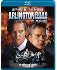 Arlington Road (2013, Blu-ray NEW)