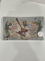 2019 Topps Allen & Ginter Baseball - Hobby Box - 3 Hits Per Box!! - NEW / SEALED