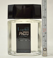 Lagerfeld Photo 0.85oz/25ml After Shave (New, Unbox)