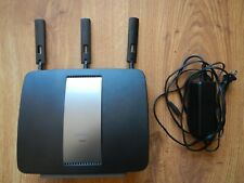 Linksys EA9200 AC3200 Tri-Band WiFi Router with Power Cord - Excellent Condition