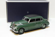 1:18 Norev Mercedes 300 Bj. 1955 green SP NEW bei PREMIUM-MODELCARS