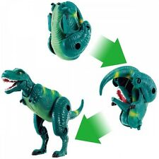 Dinosaur Egg SPINOSAURUS CHINA Bandai Kids Toy Gifts Wild egg JURASSIC