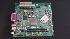 TESTED Dell Optiplex 380 Motherboard HK7XN with Intel Core2 Duo 2.7GHz CPU