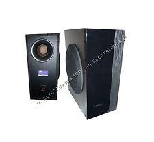 SAMSUNG PASSIVE DVD BLU-RAY 3D 4K HOME CINEMA HIFI SUB SUBWOOFER 110W b20 3ohm