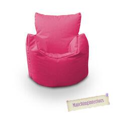 rose GRAIN Chaise enfants résistant aux éclaboussures intérieur extérieur pouf
