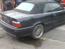 BMW 325i CONVERTIBLE SPORT braeking all parts available
