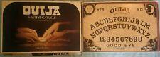 Ouija 1972 Parker Brothers Mystifying Oracle William Fuld Talking Board Set