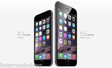 SEHR SCHNELLE ENTSPERREN O2 Tesco UK iPhone 7 SE 6Plus 6 5S Offiziell Fabrik