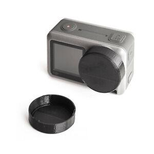 Linsen Schutz für DJI Osmo Action Zubehör Lens Cap Protector Abdeckung Kappe