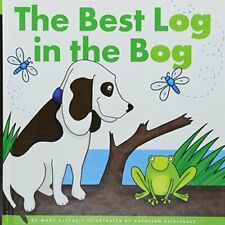 The Best Log in the Bog  Rhyming Word Families
