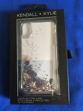 Liquid Glitter Phone Case for IPhone X