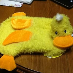 New Easter Chick outfit for dogs, size large
