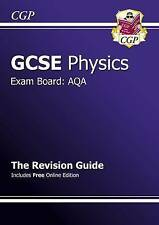 GCSE Physics AQA Revision Guide CGP