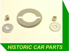 TRUNK BOOT LID HANDLE GASKET NUTS & WASHERS for Austin Healey Sprite Mk3 1964-66
