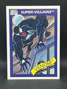 1990 - Venom Impel Marvel #73