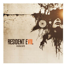 Resident Evil 7 Biohazard PS4 PlayStation 4 Game