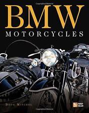 BMW Moto (First Gear) di Mitchel, Doug Libro Tascabile 9780760347980