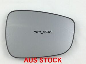 RIGHT DRIVER SIDE MIRROR GLASS FOR HYUNDAI I30 GD 2012 - 2017