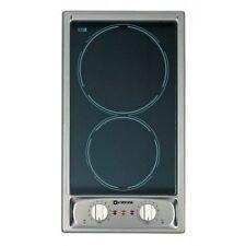 Verona Veect110vfss 12 Smoothtop Electric 2 Burner Cooktop 110 Volt