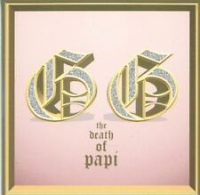Gheddafi GALS-The Death of Papi CD NUOVO
