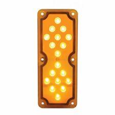 UNITED PACIFIC 86502B - LED West Coast Mirror Light