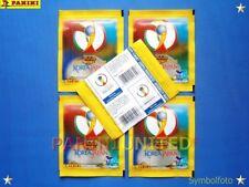 Panini★WM 2002 WC 02 World Cup★5x Tüten/packets/bustine - RAR !!!