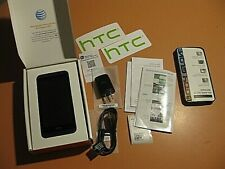 HTC Desire 610 - 8GB - Charcoal Gray (AT&T)