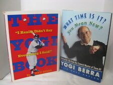 Yogi Berra Books ~ *Gift Idea