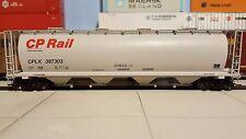 InterMountain HO Cylindrical Covered Hopper CP Rail CPLX # 387303 NEW Rare!