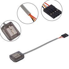 Mini OCDAY Ublox 7 Chip Cores OP GPS Openpilot NAZE32 F3 Flight Controller L49