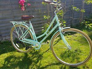 "Victoria Pendleton Somerby Ladies Dutch Style Bike 19""frame, in VGC"