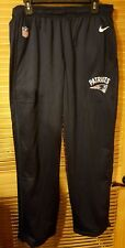 NWT $75 Nike New England Patriots Therma-Fit Sweat Pants Mens Size XL 746263-419