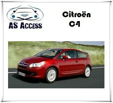 Pack LED complet Citroen C4
