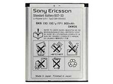 Original Akku Accu BST-33  Sony Ericsson W610i W660i W705 W850i W880i W890i