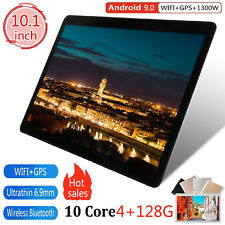 10 inch Tablet PC Android 9.0 Ten Core Dual Camera WIFI...