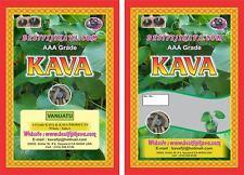 VANUATU KAVA -- 2 LBS - AAA Grade - Direct From BESTFIJIKAVA.COM