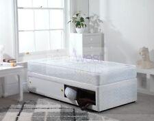 Handmade Solid Wood Modern Bed Frames & Divan Bases
